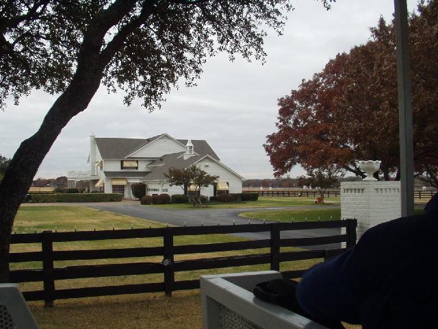 Tour Southfork Ranch In Texas Dallas Tv Show Celebrity